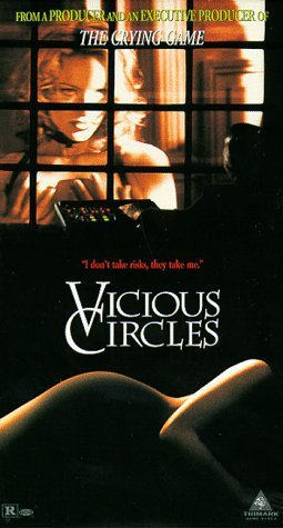 Vicious Circles Movie Poster