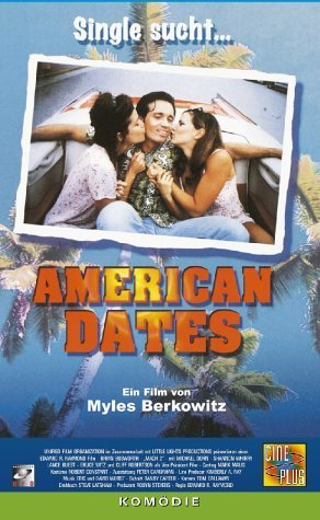 20 Dates Movie Poster