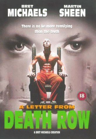 A Letter from Death Row Movie Poster