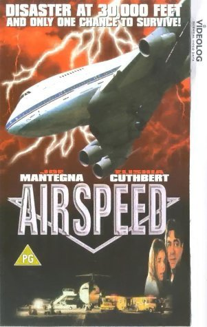 Airspeed Movie Poster