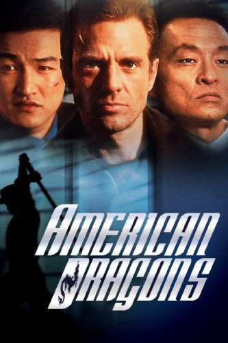 American Dragons Movie Poster