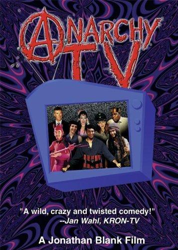 Anarchy TV Movie Poster