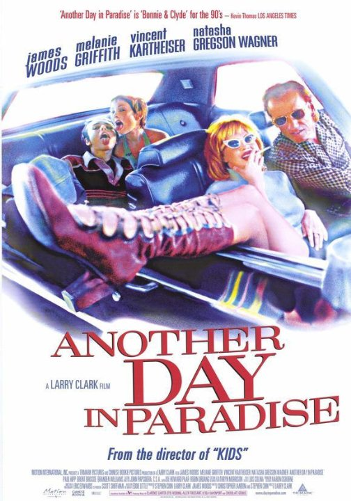 Another Day in Paradise Movie Poster