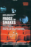 Frogs for Snakes Movie Poster