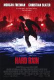 Hard Rain Movie Poster
