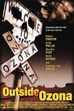 Outside Ozona Movie Poster