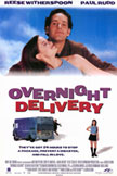 Overnight Delivery Movie Poster