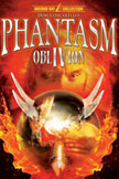 Phantasm IV: Oblivion Movie Poster