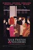 Your Friends & Neighbors Movie Poster