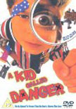 A Kid Called Danger Movie Poster