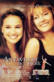 Anywhere But Here Movie Poster