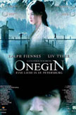 Onegin Movie Poster