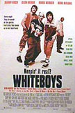 Whiteboyz Movie Poster