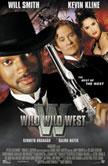 Wild Wild West Movie Poster