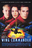 Wing Commander Movie Poster