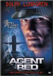Agent Red Movie Poster