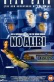 No Alibi Movie Poster
