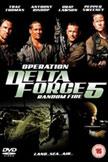 Operation Delta Force 5: Random Fire Movie Poster