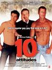 10 Attitudes Movie Poster