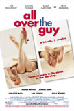 All Over the Guy Movie Poster