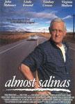 Almost Salinas Movie Poster