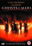 Ghosts of Mars Movie Poster