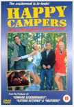 Happy Campers Movie Poster