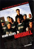 Hard Ball Movie Poster