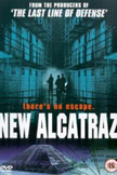 New Alcatraz Movie Poster