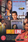 On the Line Movie Poster
