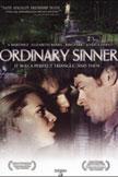 Ordinary Sinner Movie Poster