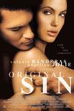 Original Sin Movie Poster