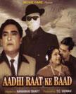 Aadhi Raat Ke Baad Movie Poster
