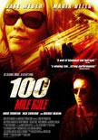 100 Mile Rule Movie Poster