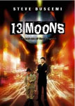 13 Moons Movie Poster