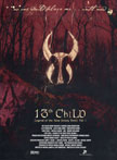 13th Child Movie Poster