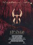 13th Child Movie Poster
