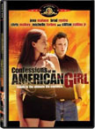 American Girl Movie Poster