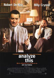 Analyze That Movie Poster