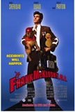 Frank McKlusky, C.I. Movie Poster