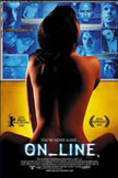 On_Line Movie Poster
