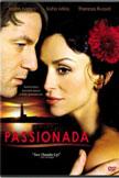 Passionada Movie Poster