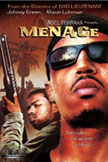 White Boy Movie Poster