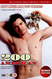 200 American Movie Poster