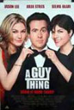 A Guy Thing Movie Poster
