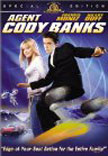 Agent Cody Banks Movie Poster