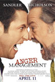 Anger Management Movie Poster
