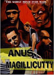 Anus Magillicutty Movie Poster