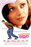 Anything Else Movie Poster