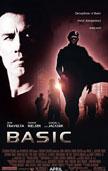 Basic Movie Poster